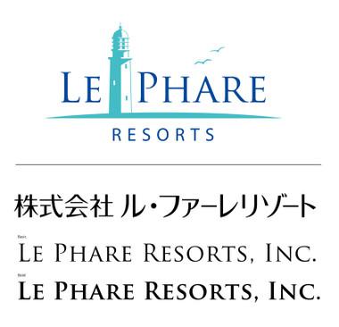 2014_lephareresorts_logo