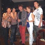 Fujita_band_photo